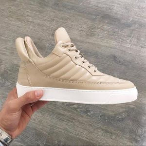 Shoes - Leandro Lopes Sneaker Low Top